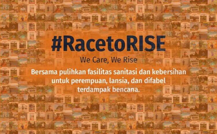 Race to Rise: Running for Access to Sanitation and Clean Water for Women in West Sulawesi